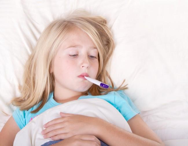 """Οι """"σχολικές"""" λοιμώξεις και η πρόληψη"""
