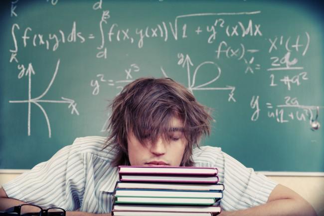 """Η χρήση των """"βελτιωτικών νόησης"""" θα οδηγήσει σε ελέγχους """"αντιντόπινγκ"""" στους φοιτητές!"""