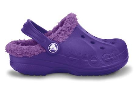 74e911fbf62 Το infokids σε συνεργασία με το KOObee.gr διεξάγουν διαγωνισμό με έπαθλο 2  ζευγάρια παπούτσια Baya Lined με επένδυση της Crocs, ένα για παιδιά και ένα  ...