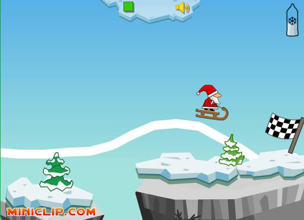 Χριστουγεννιάτικα online παιχνίδια για όλες τις ηλικίες