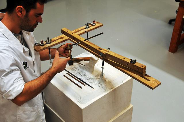 Το Μουσείο Ακρόπολης υποδέχεται το 2013 με Εργαστήρι Τεχνών