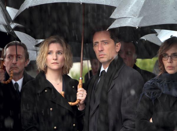 «Το Κεφάλαιο», η νέα ταινία πολιτική ταινία του Κώστα Γαβρά