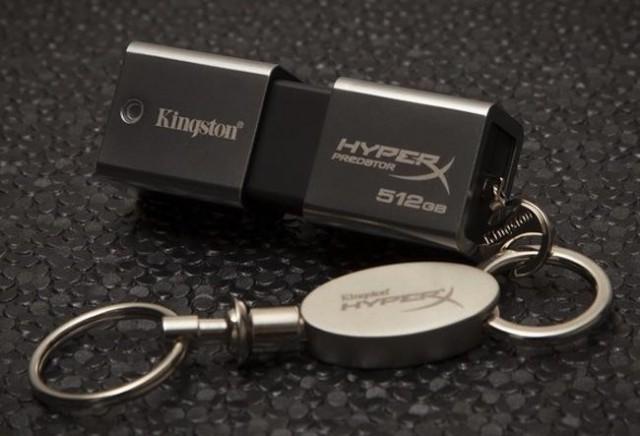 Νέο USB stick χωράει 1 terabyte!