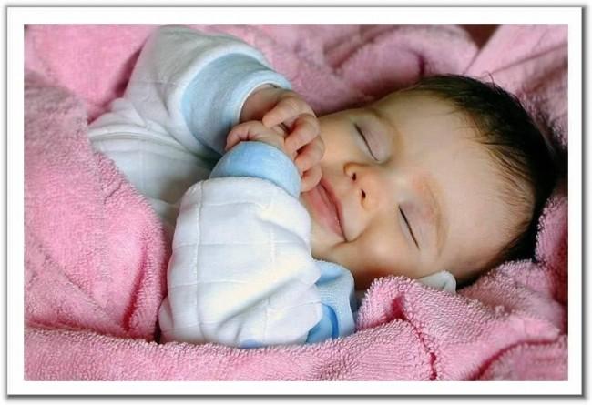 Πόση ζέστη ή δροσιά χρειάζεται ένα μωρό τη νύχτα;