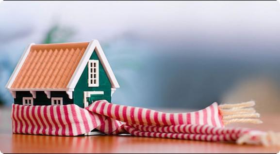 Πώς θα διατηρήσω το σπίτι μου ζεστό χωρίς καλοριφέρ;