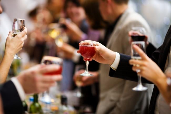 Οι «κρυφές» θερμίδες του αλκοόλ
