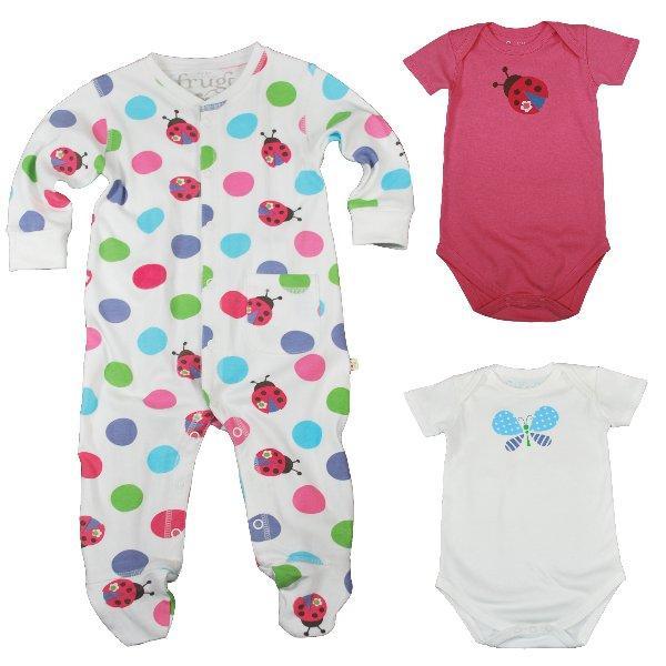 73c5c1bce33 Βρεφικά βιολογικά ρούχα από μπαμπού για ζεστά και όμορφα μωρά ...