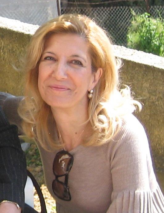 Σοφία Δημοπούλου‐Πύρζα: «Η απιστία είναι τόσο παλιά, όσο και ο γάμος»