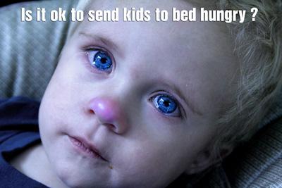 Το 1/3 των παιδιών στο χείλος της φτώχειας. Όλο και περισσότερες οικογένειες ζητούν βοήθεια