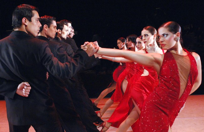 Tango Greco: Τα ωραιότερα ελληνικά τανγκό από την παλιά Αθήνα έως τις μέρες μας στο Badminton (18/2)