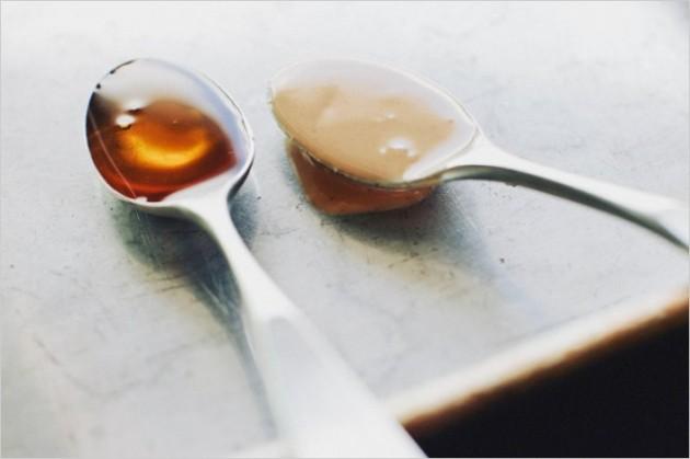 ταχίνι και μέλι