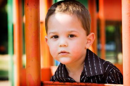 boy-on-playground