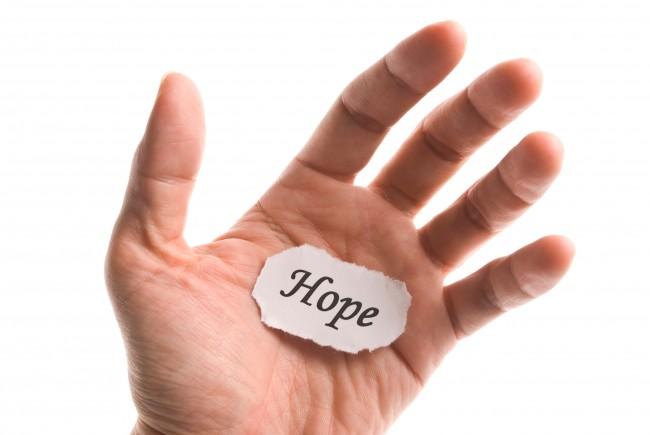 hope-optimism