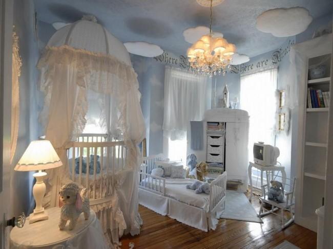 Luxury-Baby-Boy-Room-Decor
