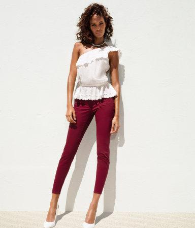 Σούπερ άνετο κι in fashion είναι αυτό το στρες παντελόνι από το  http   www.hm.com. Πεντάτσεπο 0dfc57ef2ce