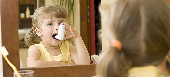 Μεσογειακή Διατροφή, ο σύμμαχός μας στην παιδική ρινική αλλεργία και το άσθμα
