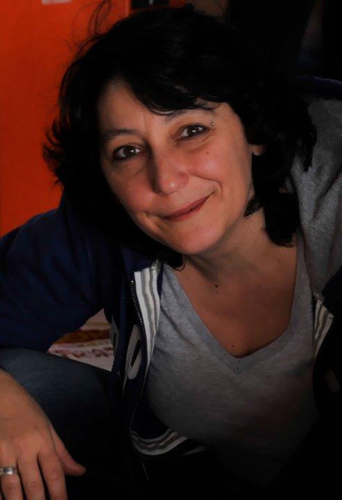 Η ζωή με τον διαβήτη δεν είναι εύκολη αλλά η Μαρία Κατσικαδάκου δεν 'χαλάει τη ζαχαρένια της'