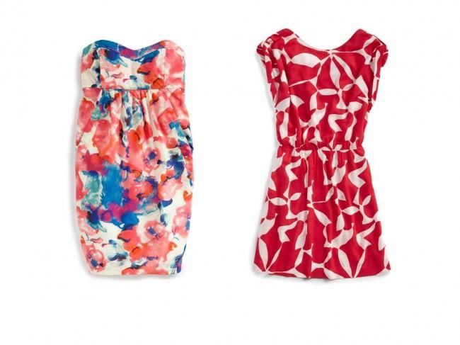 06b1750c528b Λίγο πριν τις διακοπές, βάλε χρώμα και ζωντάνια στη βαλίτσα σου με τα must  have dresses του Levi's® brand (www.levi.com). Η παιχνιδιάρικη διάθεση στις  ...