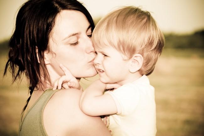 Κάντε το τεστ και μάθετε αν είστε υπερπροστατευτική μητέρα!