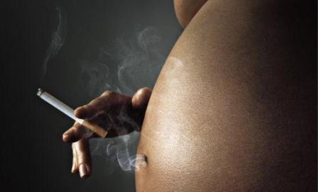 smoking-pregnancy