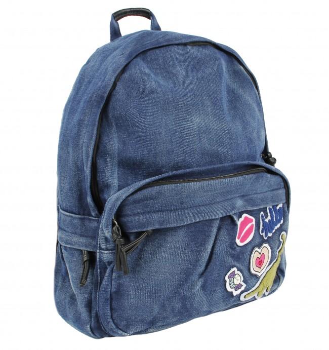 8407e5675059 Απολαύστε τη νέα κολεξιόν Back to school, από την Bershka! | InfoKids