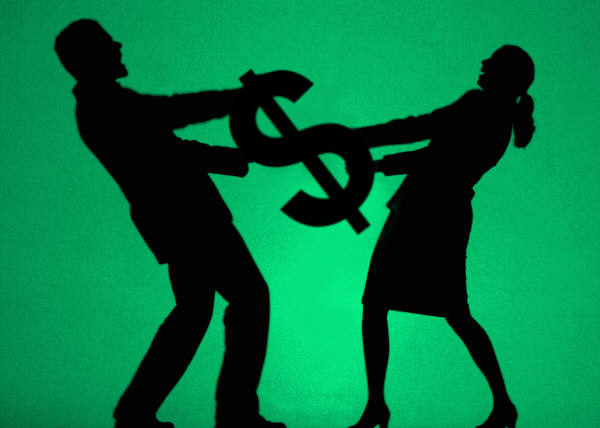 Συναιτετικά διαζύγια: Φαινόμενο των καιρών