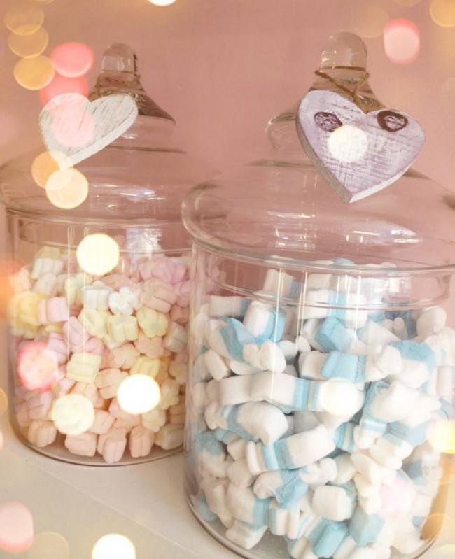 Γυάλες-με-ζαχαρωτά