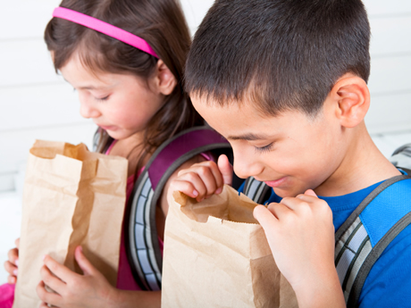 3 Ways to Get Kids to Snack Healthy