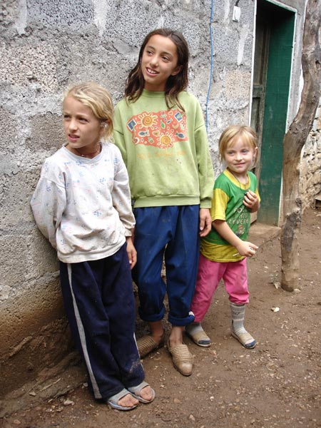 Albanian_kids