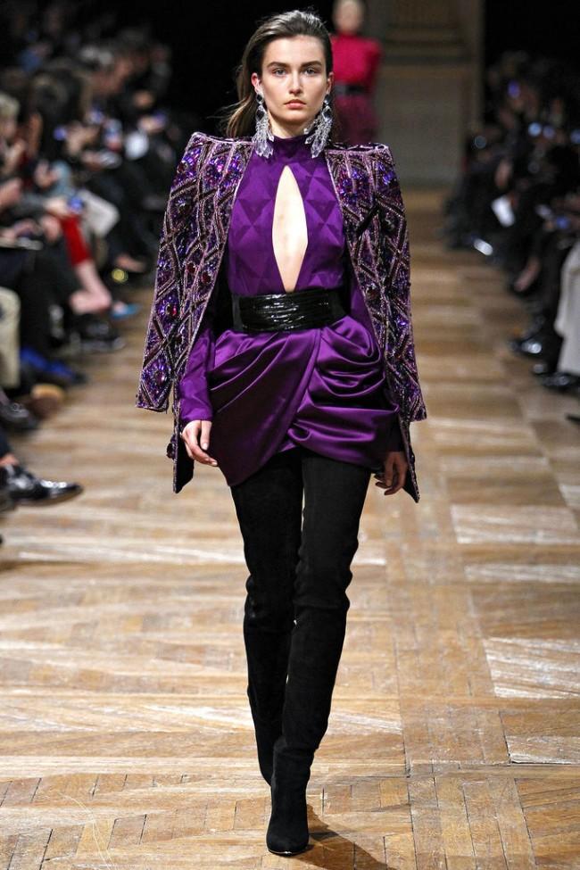 BALMAIN_2013_2014_fall_winter_womenswear_collect