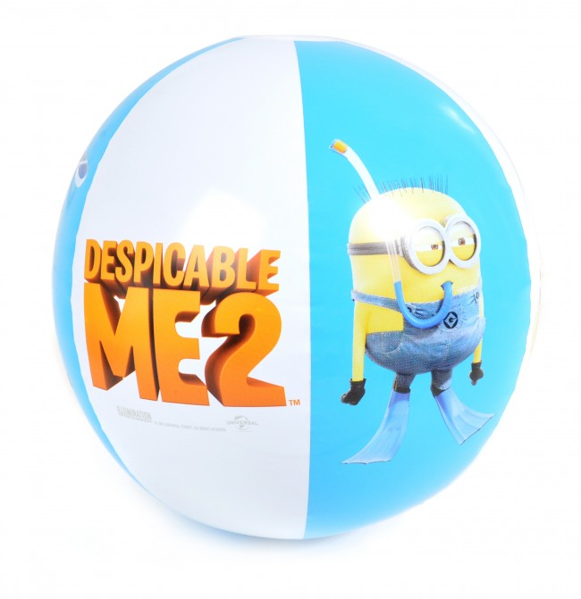 DM2 Beach Ball