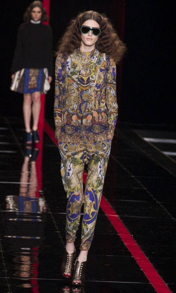Just-Cavalli-Woman-Milan-Fashion-Week