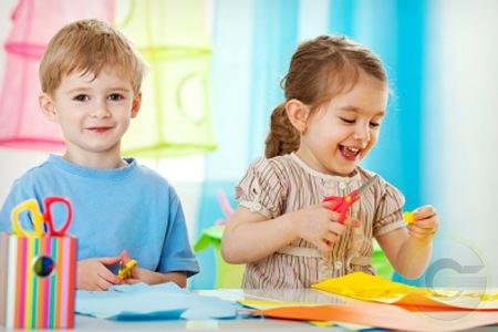 Kids'-Art-Classes