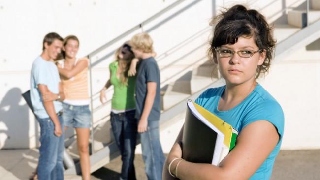 Ο σχολικός εκφοβισμός αιτία των ψυχοσωματικών συμπτωμάτων των εφήβων