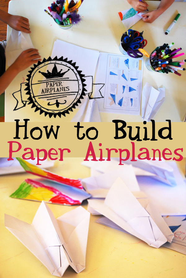 how-to-build-paper-airplanes