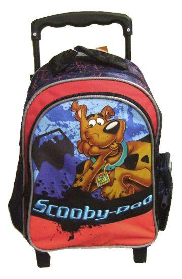 fb7adb5f130 Ενώ στο www.perfectoys.gr θα βρείτε αυτή την τσάντα – τρόλεϊ με τον  αγαπημένο ήρωα των μικρών, Scooby Doo.