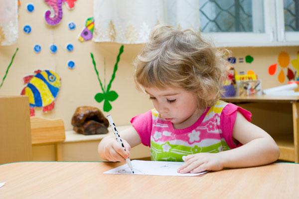 preschool-homework