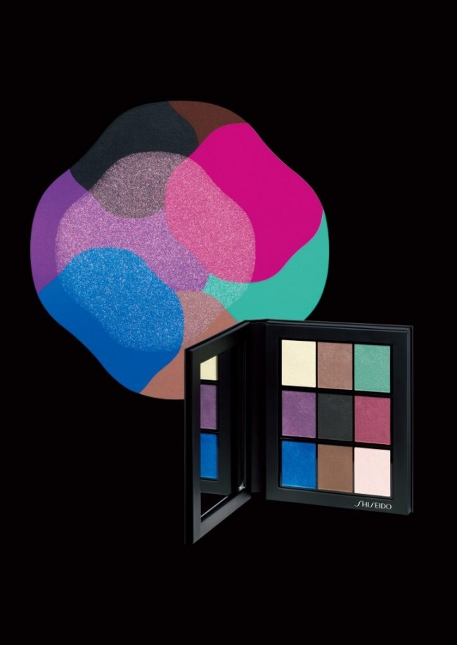 SMK10 Eye Color Bar