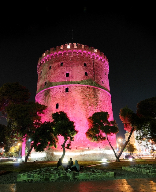WhiteTower-Thessaloniki-GR