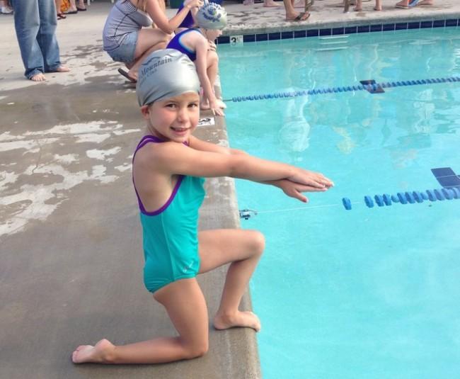 Δ. Περιστερίου: Ξεκίνησαν οι εγγραφές στο πρόγραμμα «Κολύμβηση για όλη την οικογένεια»