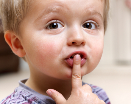 Shhh I have a secret