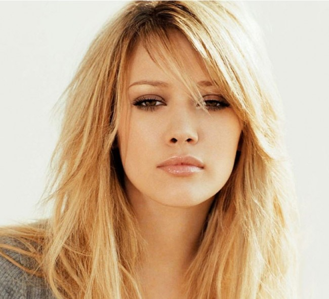 medium-layers-2012-Modern-Women-Hairstyles-and-Haircut-Tips-that-Suits-Face-Shape