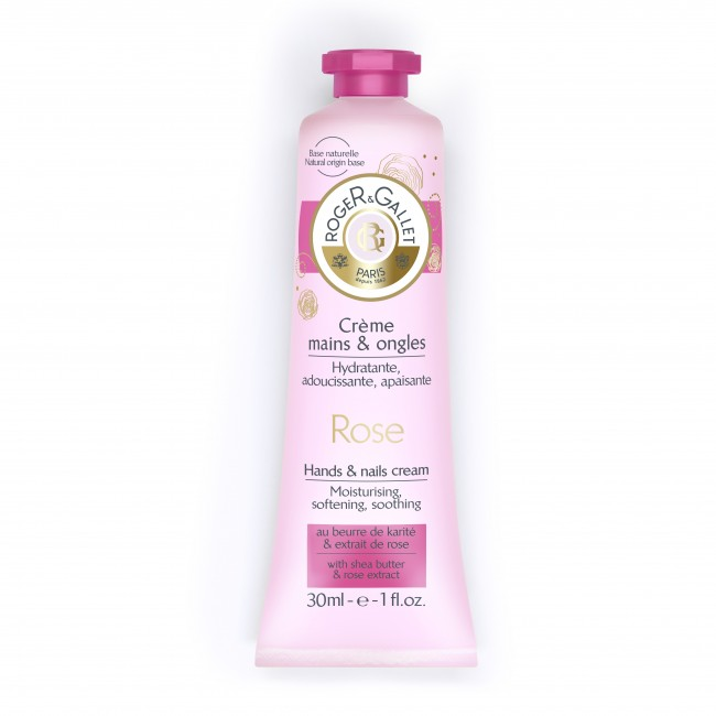 rose crème tube