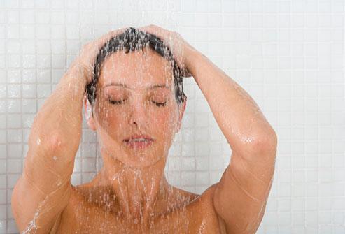 woman_in_shower