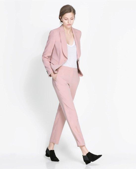 zara-2013-new-season-pink-trousers