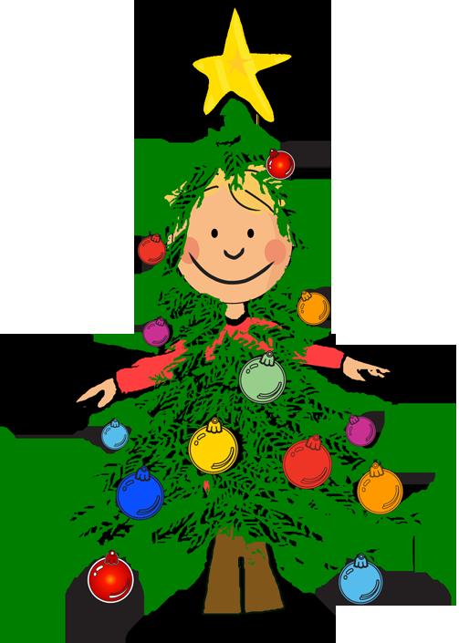 Christmas-Tree-Boy