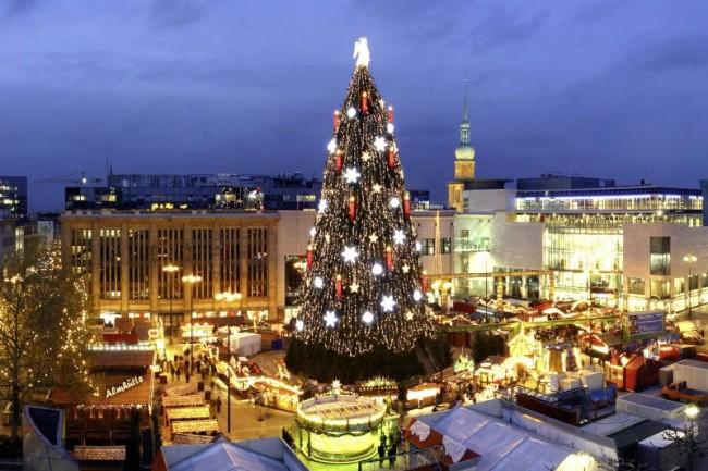 Dortmund-Christmas-Market