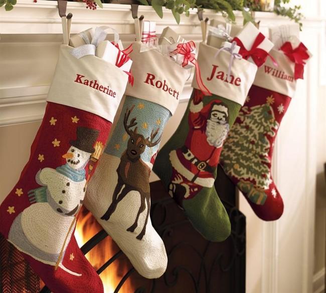 christmas-socks-decorating-ideas-by-pottery-barn