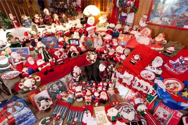 Χριστουγεννιάτικο δώρο εθιμοτυπία που χρονολογείται