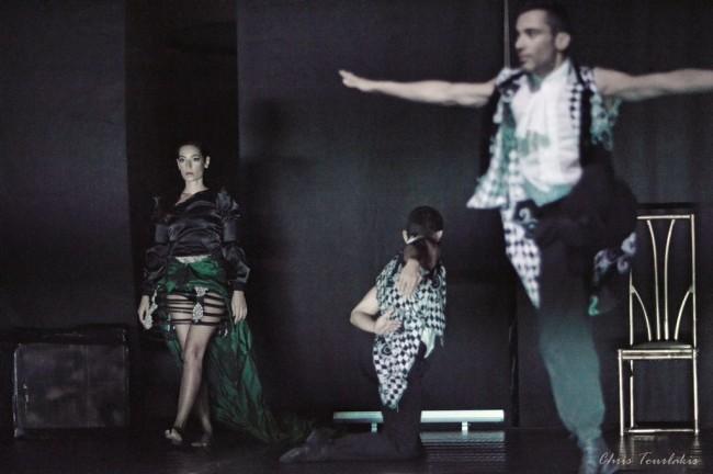 oi 3 swmatofulakes sth monh lazaristwn k video dance 067